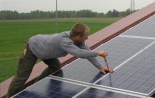 Förderkontingente für Photovoltaik erhöht