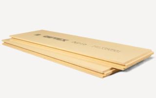 Große Putzvielfalt für Holzfaser-WDVS bestätigt