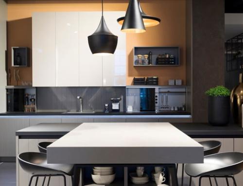 Küchen nach Ihrem Geschmack