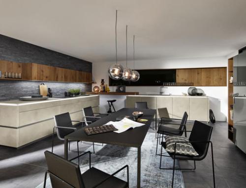 Neue Ausstellung bei Exklusiv Küchen