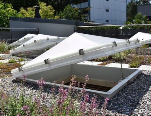 Tageslichtsysteme aus der Schweiz