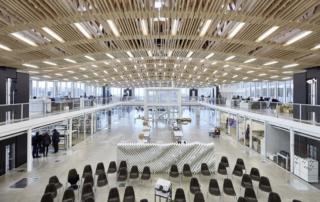 Auf in die Zukunft: Das Arch-Tec-Lab der ETH