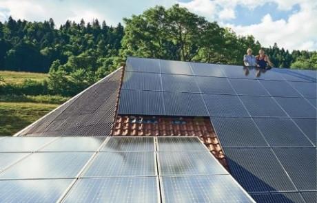 Solaire - Das Themenheft zur Solarenergie