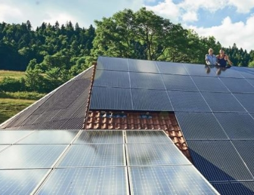 Solaire – Das Themenheft zur Solarenergie