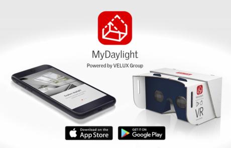 Es werde Tageslicht: Mit der neuen VELUX App