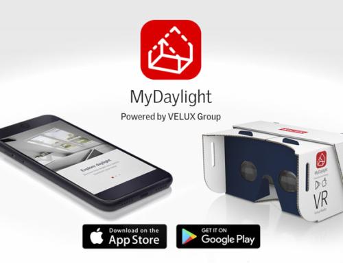 Es werde Tageslicht : Mit der neuen VELUX App