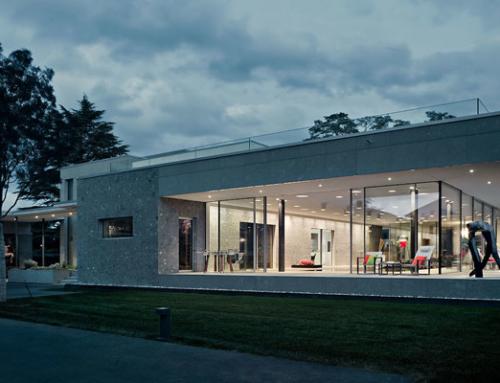 Exklusive italienische Designmöbel und Beleuchtungskörper