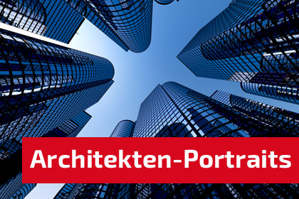 Architekten Portraits