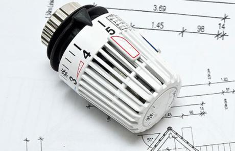 Ihr Partner für die Gebäudetechnikplanung