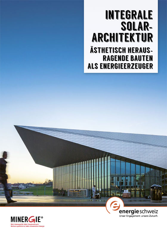 Integrale Solar-Architektur