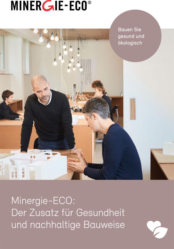 Minergie-ECO