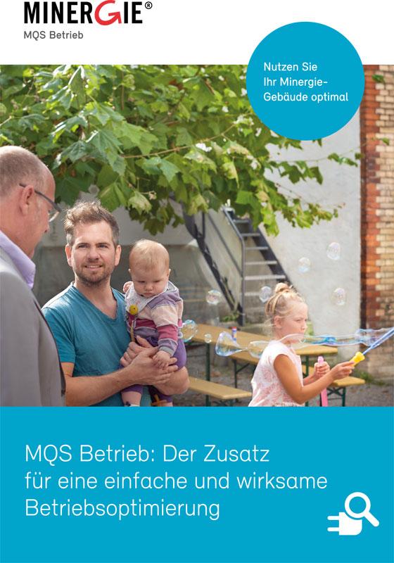MQS Betrieb