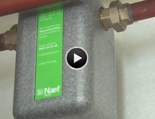 HAT-System / Nachhaltige Sanierung der Fussbodenheizung mit dem Original