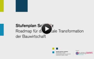 Swissbau | Leitmesse der Bauwirtschaft und Immobilienwirtschaft