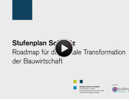 Swissbau | Leitmesse der Bauwirtschaft