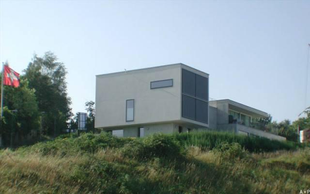 A+P Architektur
