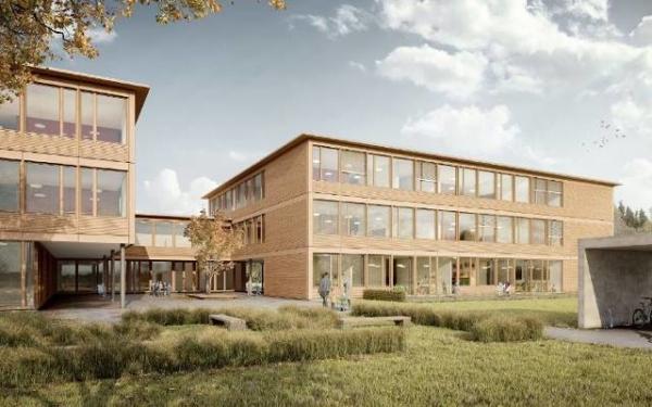 Sigrist Schweizer Architekten AG