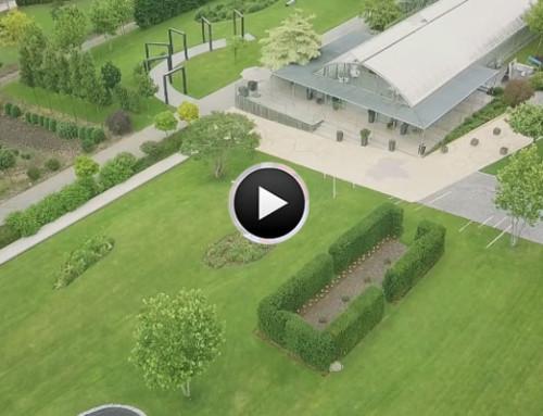 Giardina 2019: Standinterview Spross Ga-La-Bau AG