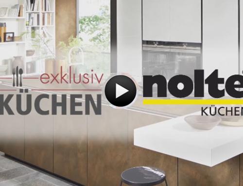 Nolte Küchen neu bei Exklusiv Küchen