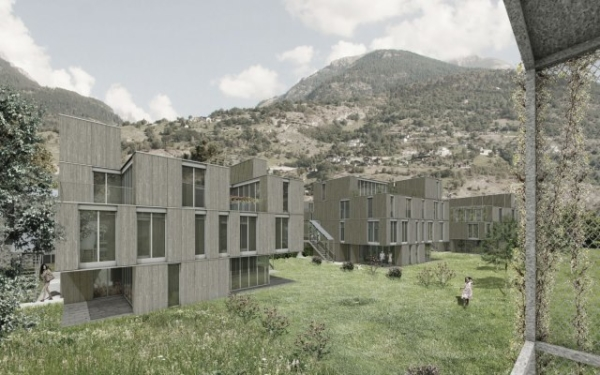 Vomsattel Wagner Architekten