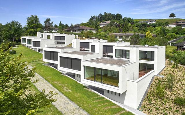 Scheitlin Syfrig Architekten AG
