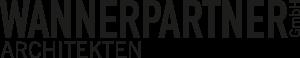Logo WANNERPARTNER Architekten