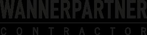 Logo WANNERPARTNER Contractor