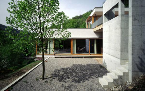 Schoop De Santis Architekten AG