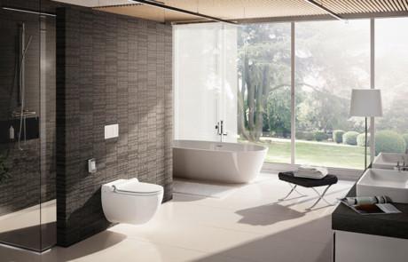 Badezimmer einrichten zu Onlinepreisen