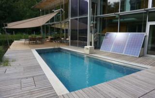 Voller Badespaß, null Energieverbrauch
