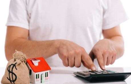 Wohneigentümer bezahlen einiges mehr als nur Hypothekarzinsen