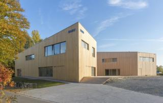 Ein Zuhause für den NABU