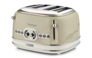 Gewinnspiel Ariete Toaster Vintage