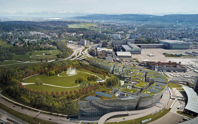 Die Nr. 1 in der Schweiz für Solaranlagen, Wärmepumpen und Stromspeicher