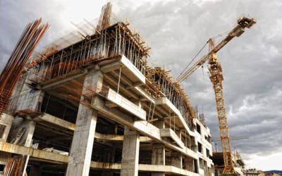Vielversprechende Baukonjunktur im Sommer