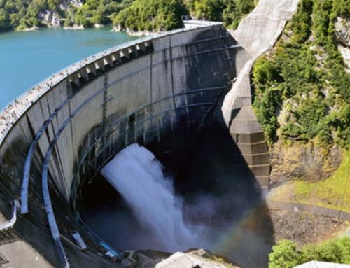 Kraftwerk Dietikon erneuert und fischgängig gemacht