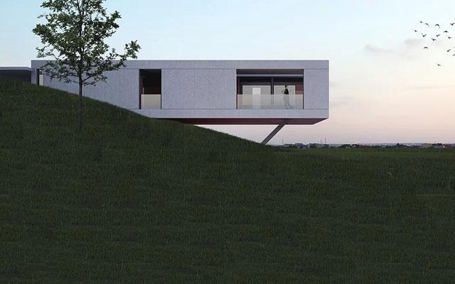 Zumbühl Architektur & Baumanagement