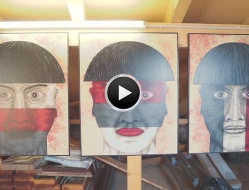 Bilderausstellung Hansi Hunkeler