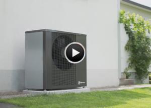 Energieeffizienten Lösungen rund um Heizen und Kühlen