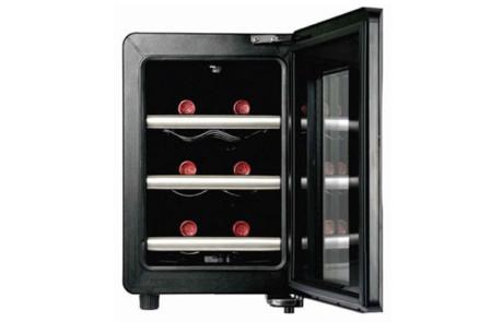 Gewinnspiel Caso Weinkühlschrank