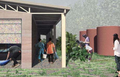 World Architecture Festival und GROHE geben Gewinner des diesjährigen Water Research Prize bekannt