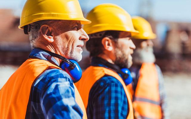 Baumeister fordern Sistierung der Stellenmeldepflicht für Berufe mit Fachkräftemangel