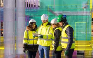 BIM-Software von Trimble ermöglicht Gebäudetechnikern eine modernere Produktion konstruierbarer Modelle