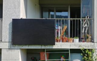 Das Solarkraftwerk der Schweiz