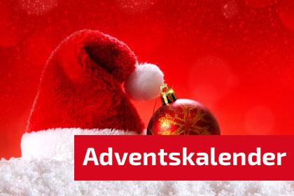 Adventskalender 2019 auf bauschweiz.ch