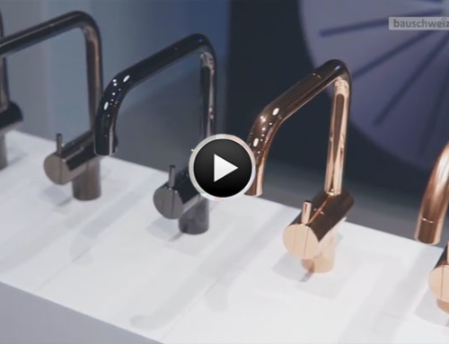VOLA – Exzellentes Design seit 1968