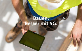 Swissbau 2020 Ausstellertipps Swisscom AG