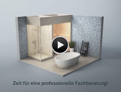 Werbespot Bauarena Badwelt