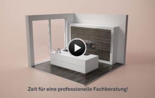 Werbespot Bauarena Küchenwelt
