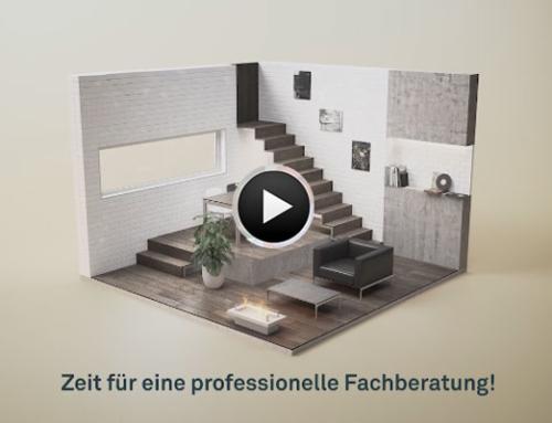 Werbespot Bauarena Wohnwelt